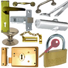 Online Ironmongery Suppliers.