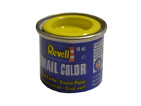Yellow Gloss Hobby Paints DGN
