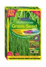 Multipurpose Grass Seed