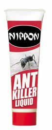 25g Nippon Ant Killer Liquid sign