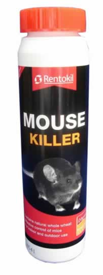 PSM70 150g Mouse Killer