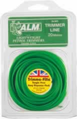 SL003 2 mm x 20m Green Trimmer Line