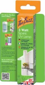 ZER514 Spare UV Lamp