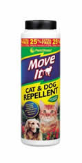 Cat and Dog Repellent Shaker 300g