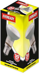 30 Watt SES R39 Reflector Yellow