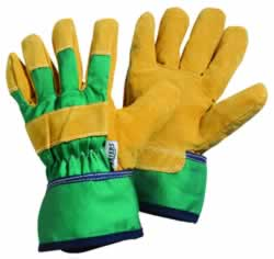 B0084 Kids Rigger Glove 8-12 yrs