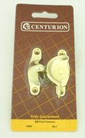 67 mm Electro Brass Die Cast Fitch Fastener
