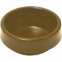 45 mm Brown Castor Cups