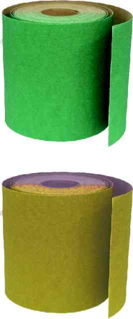 115 mm x 5m Coarse Decorators Roll