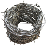 15m Barbed Wire