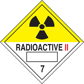 Radioactive ii 7 sign.