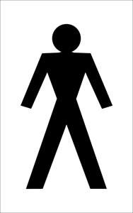 Toilet Signs Bathroom Signs Rest Room Labels Suppliers Uk