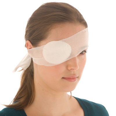propax eye dressing 8 x 30 mm 6 pack plasters & dressings. This style number 16 sterile eye pad with bandage offers premium quality wound dressing for the eye. Sterile eye pad with bandage features: Premium quality wound dressing for the eye Cushions sign