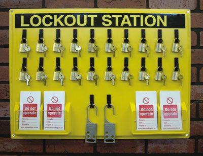 Safety Signage UK Image