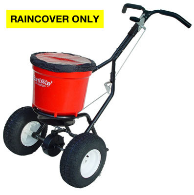 raincover 23kg heavy duty spreader.