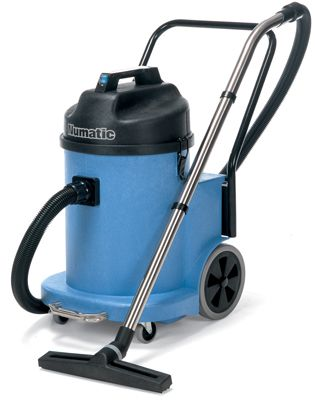 wet & dry vacuum 30 litres floorcare machines. Powerful~ extra heavy duty motor. Full structofoam performance. Unique multipurpose tipper system for emptying. Power twinflow motor. Motor power 2400w. Airflow 80 litres/sec.. Suction 2500mm. sign