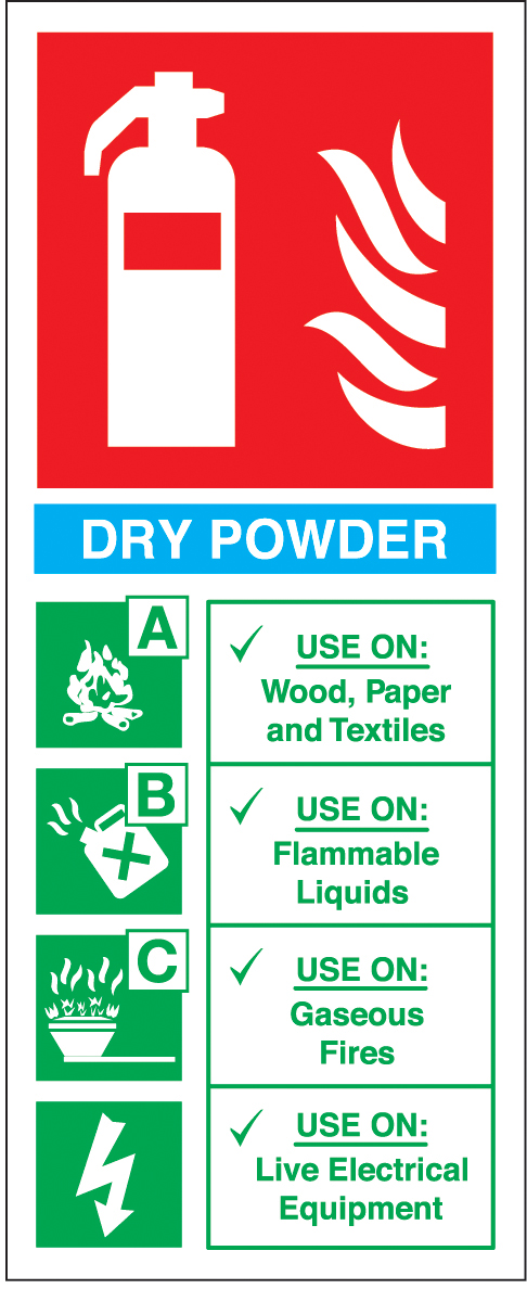 Safety Signage UK Image