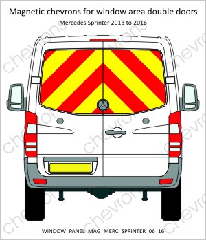 Mercedes Sprinter VW Crafter 2006 to 2016
